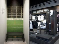 Juventus Store by NIKE, Turin sports