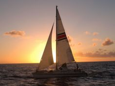 North Shore Catamaran Sunset Cocktail Sail, Oahu / Waikiki tours & activities, things to do in Oahu / Waikiki, Hawaii | Hawaii Activities