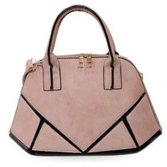 d29472d39a7f Trendy Geometric Pattern and Embossing Design Women s Tote Bag