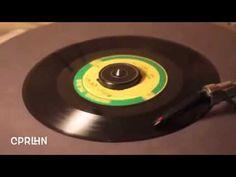 Şömine Ateşi ve Gramofonda Taş Plak Keyfi 1 Saat - YouTube