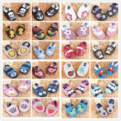 Hot woolen #leather #infant baby #boots prewalker boy girl baby soft sole crib sh,  View more on the LINK: http://www.zeppy.io/product/gb/2/291573347798/