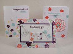 Splitcoaststampers FOOGallery - Feb 2016 Paper Pumpkin Alternative Cards