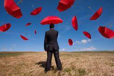 Ομπρέλα να κρατάς! Όχι μόνο στη βροχή!!
