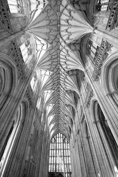 Winchester Cathedral, Hampshire, England. #architecture #cathedral #europe #travel