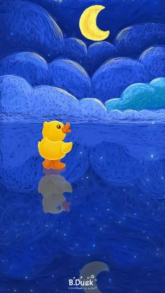 One Color, Colour, Buffy, Rubber Duck, Ducks, Iphone Wallpaper, Pikachu, Wallpapers, Graphic Design