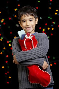 While many children may become a little frantic with the overstimulation of this time of year, children with autism and their families can find the stress and chaos of the holiday season particularly daunting. Bradley Hospital provides some wonderful tips for supporting your child with autism at this time of year.