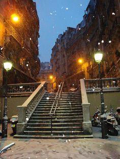 Montmartre Feb 09