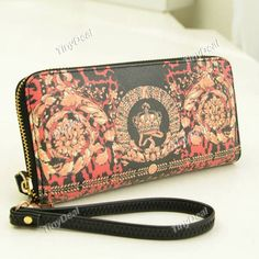 Evening/Party Casual PU Geometric Ethnic Style Purses For Women http://www.tinydeal.com/eveningparty-px250pz-p-123007.html
