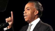 Al Sharpton Calls Emergency Meeting To Address 'Appalling' All-White Oscar Nominees