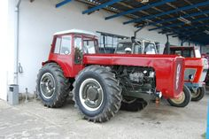 Farm Pictures, Old Tractors, Rubber Tires, Ih, Trucks, Vehicles, Vintage, Symbols Of Strength, Agriculture