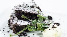 Čokoládová torta (bez múky)