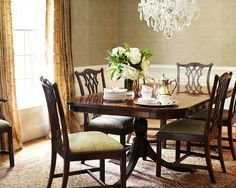 Dining Room Design, Pictures, Remodel, Decor and Ideas - page 4