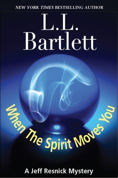 When The Spirit Moves You - novelette; To be read between the Jeff Resnick Novels Dead In Red and Cheated By Death; Jeff Resnick's curiosity is piqued when he sees a sign advertising psychic readings. At first he's sure the medium is a fake, but then his funny feelings lead him to suspect that a murder has taken place in the dilapidated house where Madam Zahara holds her readings. Just who died and how? And why is Jeff compelled to look for bodies buried in the medium's yard?