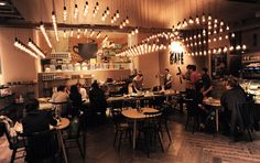 10 Cafes in Hong Kong | ladyironchef: Food & Travel