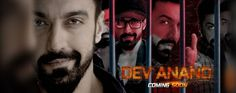 'Dev Anand' Upcoming Serial on Colors Tv Wiki  Colors tv channel is continuously launching new tv serials in 2017. Recently we have published an article about serial 'Mahakali'. Now Colors tv is ready to launch his thriller show which will be titled as 'Dev Anand'.It will be a detective cum thriller show. Ashish Chowdhry and Sumona Chakravarti playing lead roles in this show. The show is produced by Alind Srivastava and Nissar Parvez under the banner of Peninsula Pictures. This production…