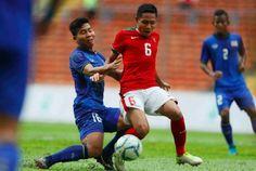 "SEA Games 2017 ""Lionel Messi"" Indonesia Absen, Vietnam Pun Senang Siapakah Dia ? | PARA BINTANG"