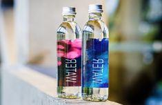 Water, Wasser, Vann, Vanduo... on Packaging of the World - Creative Package Design Gallery