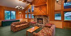 Big Pine, Granlibakken Resort, Lake Tahoe