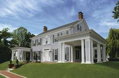 Shown On This Home Is Pratt Lambert Steel Ribbon Cl093 Exterior Paint Color Combinations