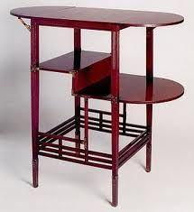 christopher dresser - table