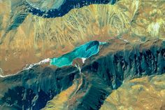 Lhasa, China – Earth View from Google Google Earth View, Lhasa, Aerial View, Outer Space, Behind The Scenes, Planets, Landscapes, Outdoor, Paisajes