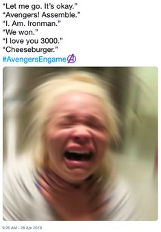endgame memes without context / memes with no context . no context memes . memes without context . out of context memes . endgame memes without context . endgame memes spoilers without context . memes with context Funny Marvel Memes, Marvel Jokes, Dc Memes, Avengers Memes, Funny Memes, Nerd Memes, Avengers Imagines, Marvel Dc, Marvel Heroes