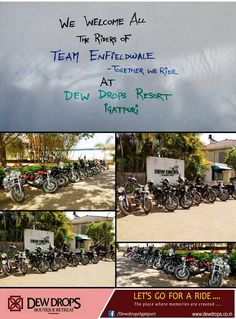 DewDrop Boutique Retreat Resort (igatpuriresort) on Pinterest