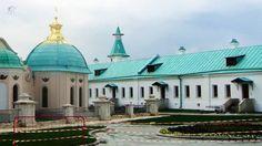 #Новоиерусалимский монастырь/New Jerusalem monastery