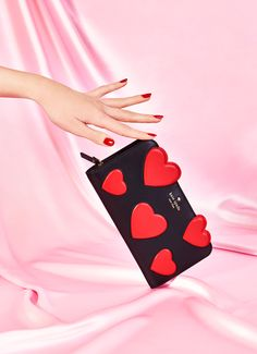 give a little love. shop the kate spade new york valentine's day gift guide. give a little love. shop the kate spade new york valentine's day gift guide. Be My Valentine, Valentine Day Gifts, Hippie Jewelry, Yoga Jewelry, Tribal Jewelry, Holiday Wallpaper, Handbag Accessories, Accessories Shop, Holiday Fashion