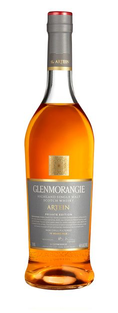 Glenmorangie Artein - Single Malt Scotch Whisky