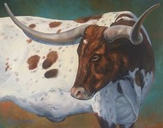 """Chocolate Leigh by Kellie Campbell Oil ~ 16"""" x 20"""""""