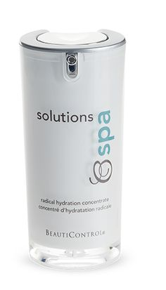 BC-Spa-Hydration2:  Use at night during the winter for hydrated skin