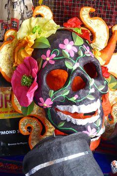 Spanish Market in Santa Fe