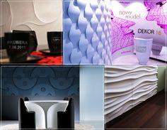 Three dimensional panels!!! Loft Design System - Decorative Panels 3D