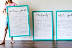 "I received product for this post – may contain affiliate links – all opinions are my own I came across the CUTEST prints in the etsy shop Print It Engineer – I grabbed the LDS specific ones, but I also love the ""Family is Everything"" one.  So many cute options! I love the fresh modern...Read More »"