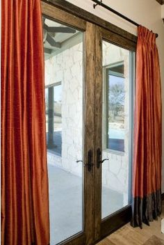 Custom Curtains Design Ideas, Pictures, Remodel, and Decor - page ...