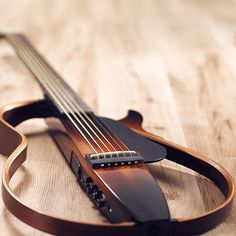 Fancy - Yamaha Silent Guitar