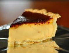 Filipino Egg Pie Recipe | Panlasang Pinoy Recipes