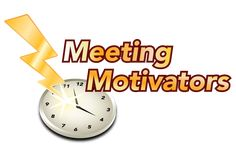 Rejuvenate attendees with Meeting Motivators, a series of rapid-fire contests throughout the day designed to provide much-needed bursts of energy and a little friendly competition. Competition, Remote, Fire, Motivation, Pilot, Inspiration