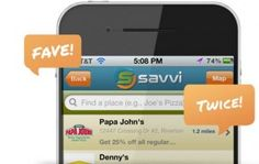 Announcing Savvi as