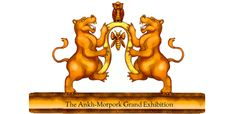 Discworld Convention 2014, The Ankh-Morpork Grand Exhibition will take place from the 8th to 11th of August at the Palace Hotel, in Manchester, UK