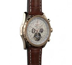 The $154,000 Breitling Limited Edition Mulliner Tourbillon