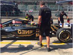 Lotus Team Hungary 2015 #JB17