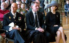 Crown Princess Mary arrived Aabenraa in southern Jutland to mark the 75th anniversary of the occupation April 9, 1940.09/04/2015