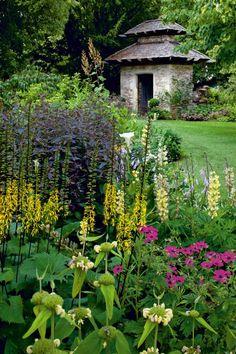 Highgrove visit. Gardenista. Photo copyright Andrew Lawson