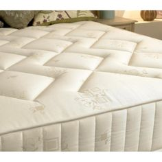 King Size Mattress, Bed Pillows, Pillow Cases, Decor Ideas, Home, Pillows, Ad Home, Homes, Haus
