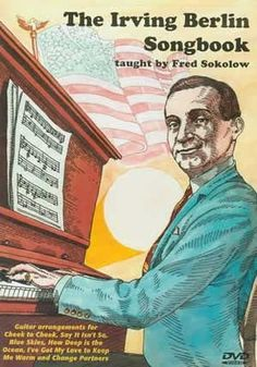 The Irving Berlin Songbook