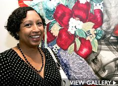 10 Female African American Artists To Know