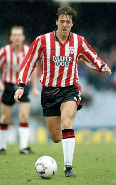 Matthew Le Tissier Matthew Le Tissier, Fc Southampton, Old And New, Saints, Soccer, England, Football, Memories, Sport