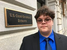 Federal Appeals Court Upholds Protections For Transgender People In Landmark Ruling - BuzzFeed News Unlike the Wright Bro's plane, that bathroom law ain't gonna fly...now or never.
